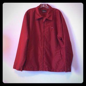 Quiksilver jacket sz L
